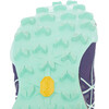 The North Face W's Ultra Mt GTX Astral Aura Blue/Surf Green